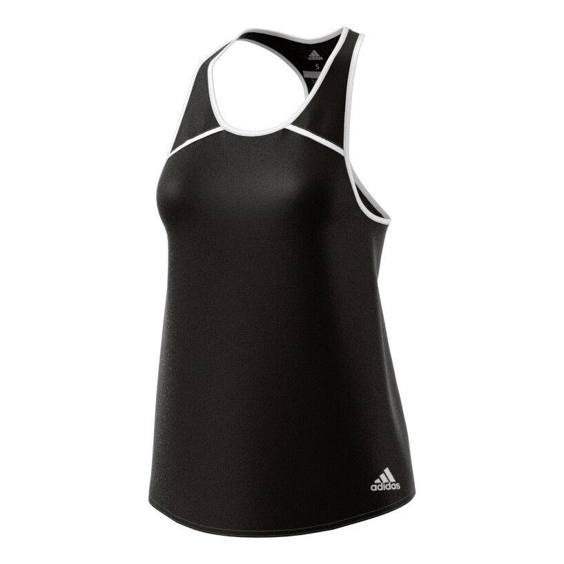 Adidas Womens Climalite Club Tennis Tank Top - NEW - XS - XL