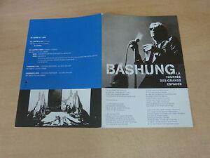 Bashung-la-Tournee-Des-Grands-Espaces-4-Paginas-Raro-Plan-Media