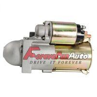 Starter For Chevy Astro Van 4.3l 1999 2000 2001 2002 2003 2004