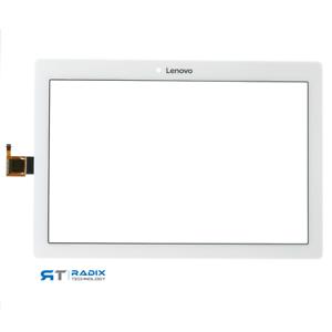Lenovo-Tab-2-A10-30-TB2-X30F-X30L-Original-Glass-Touch-Screen-Digitizer-White