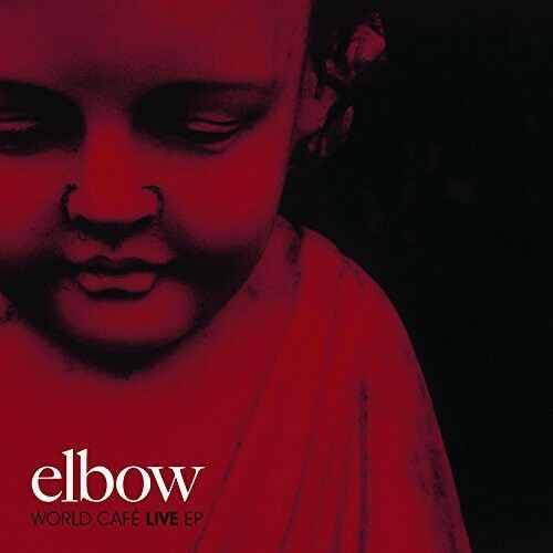 Elbow - World Cafe Live [New CD] Extended Play
