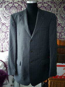 Mens Austin Reed Suit Jacket 42 L X Trousers 36 L Ebay