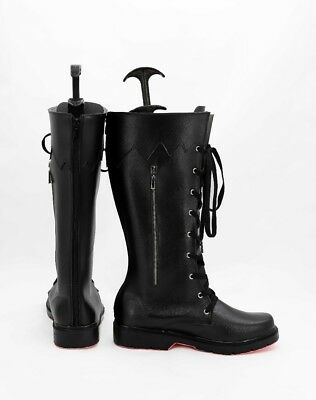Hot Sale Final Fantasy 13 Noctis Lucis Caelum Boot Party Shoes Cosplay Boots
