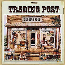 UPSTATE TRADING POST