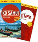 MARCO POLO Reiseführer Ko Samui, Ko Phangan von Wilfried Hahn (2012, Taschenbuch)