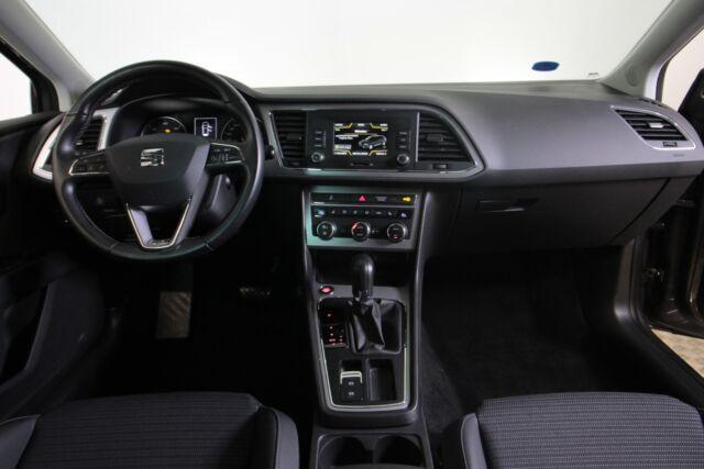 Seat Leon 2,0 TDi 150 Xcellence ST DSG Van