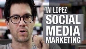 tai lopez social media marketing program download