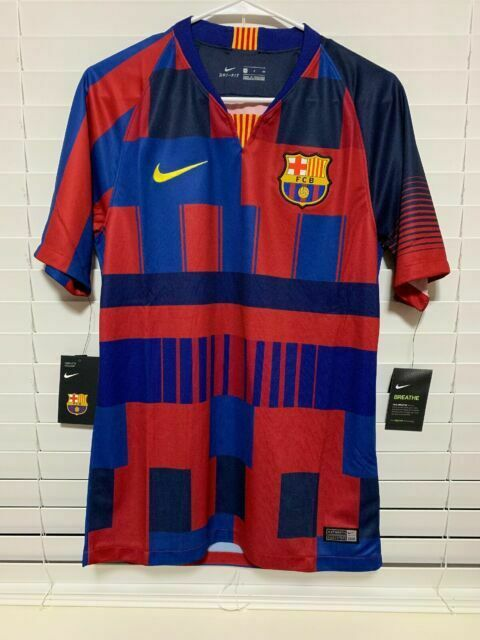 barcelona jersey for sale