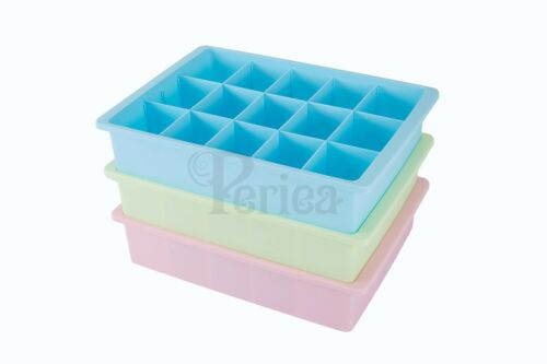 Periea tiroir rangement Pack de 3 pour Bureau Stationnaire-Beth