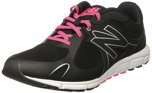 ac1f99fef2a73 Balance Womens 630v5 Running Shoe Black/grey 8 B US for sale online   eBay