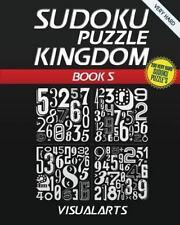 Sudoku Puzzle Kingdom: Sudoku Puzzle Kingdom Very Hard 200 : 200 Very Hard...