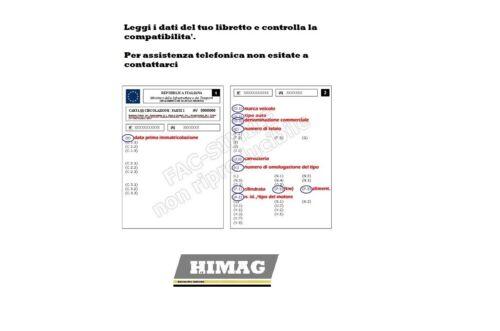 51822559 Tubo Aspirazione Intercooler Originale Fiat Grande Punto Abarth
