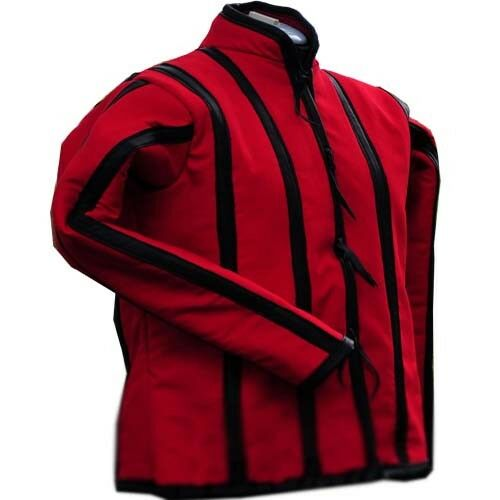 Medieval Viking Renaissance Jacket Gambeson For Armor Clothing Halloween gift