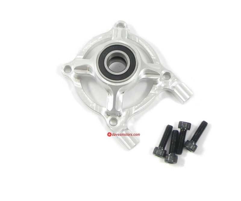 Bartolone Racing Billet Alloy Clutch Carrier for Losi 5ive-T & KM