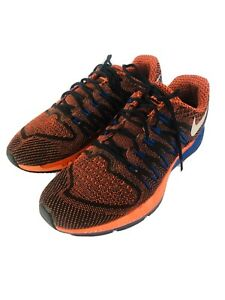 Nike-Air-Zoom-Odyssey-Mens-Running-749338-Shoes-Size-US-10-5