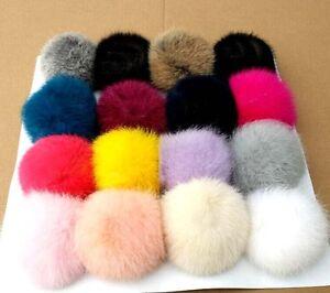 8cm-Real-Rabbit-Fur-Key-Ring-Mobile-Phone-Tag-Charm-Fur-Ball