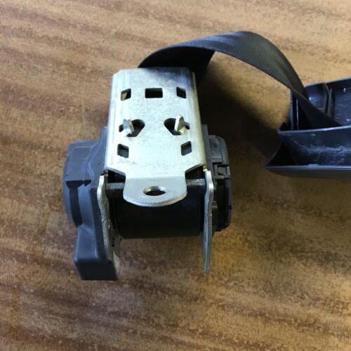 99-06 SKODA OCTAVIA MK1 cinturón de asiento trasero controladores y de pasajeros OSR NSR 1U0857447 041