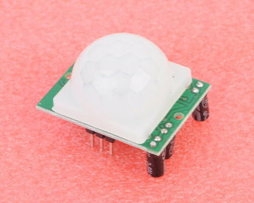 PIR infrared sensor Pyroelectric Motion Sensor Detector Sensor Module