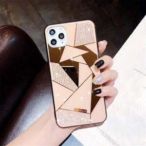 Elegant-Crystal-Diamond-Mirror-Case-Cover-iPhone-11-Pro-Max-XS-Max-XR-8-7-6