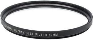 UV Haze Protection Filter for Sony Cyber-shot DSC-RX10 IV Digital Camera