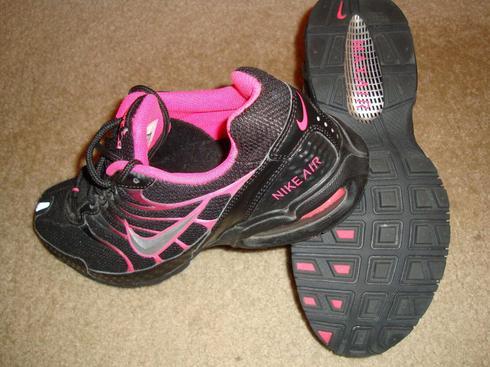 Nike air max ® torcia 4 343851-006 donne numero numero numero 10   | Negozio famoso  | Sig/Sig Ra Scarpa  b123af