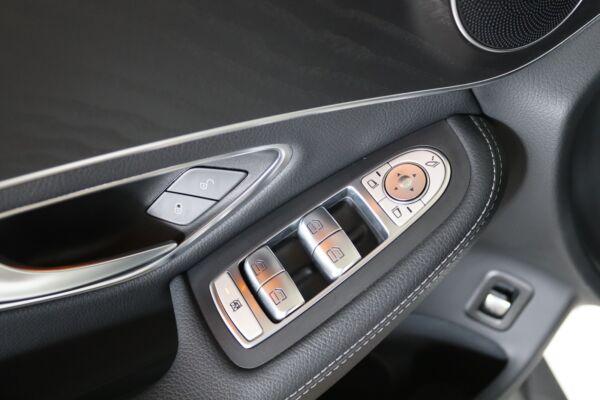 Mercedes GLC350 d 3,0 AMG Line aut. 4Matic billede 9