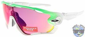 589de74f54 Image is loading Oakley-Jawbreaker-Sunglasses-OO9290-15-Green-Fade-Edition-