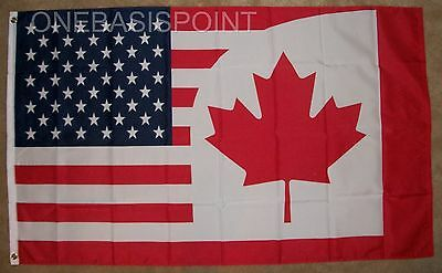 Huge Low Cost 3/' x 5/' American Flag shipped from Canada
