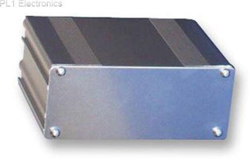 160x156.9 x53,5 mm Aluminio Multicomp-mcreds160-Funda