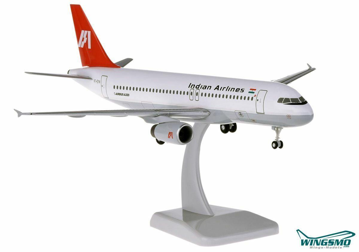 HOGAN Wings Indian Airlines Airbus a320 1 200 li11083gr