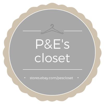 P&E s Closet