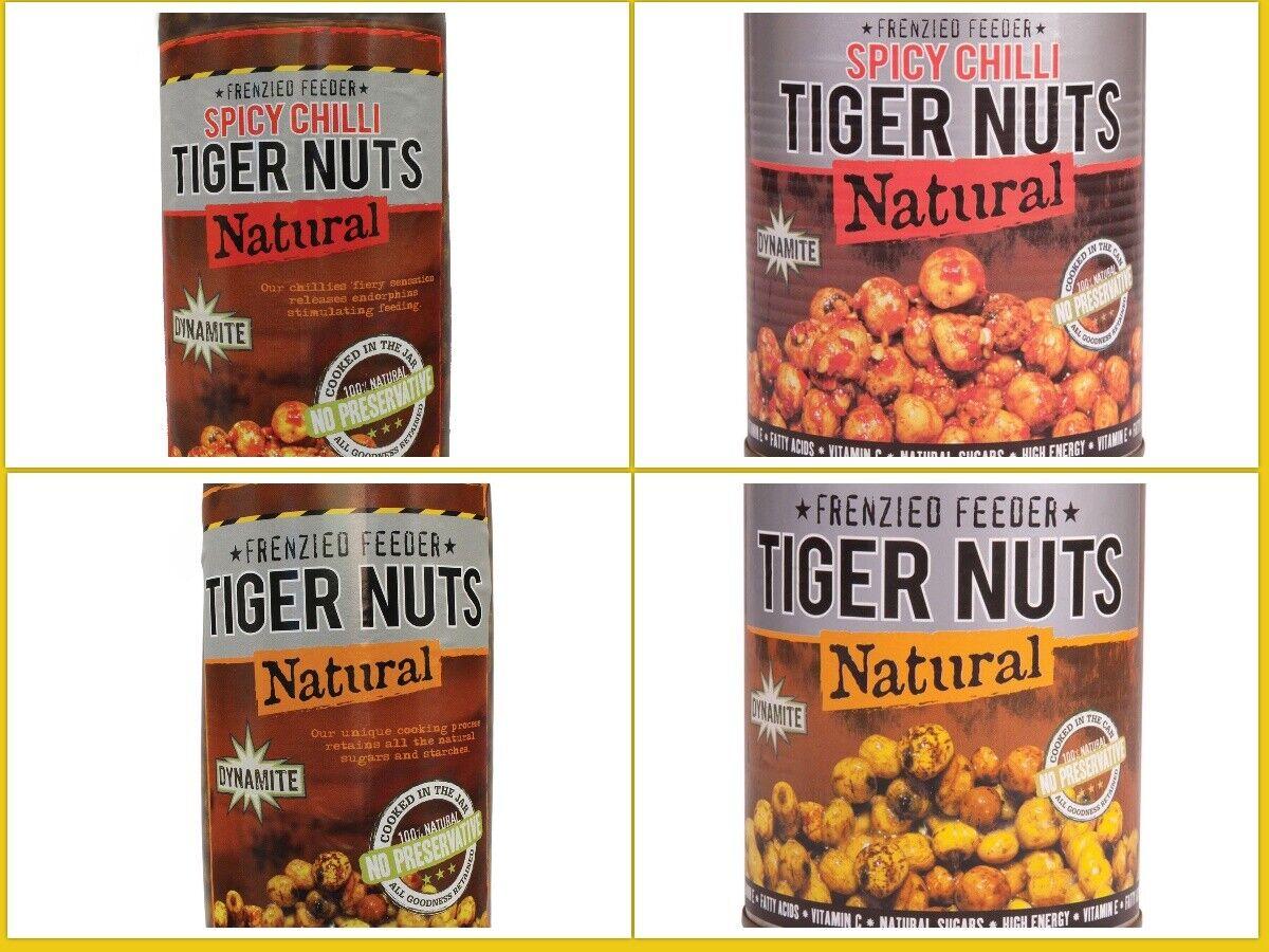 Chilli Tiger Nut