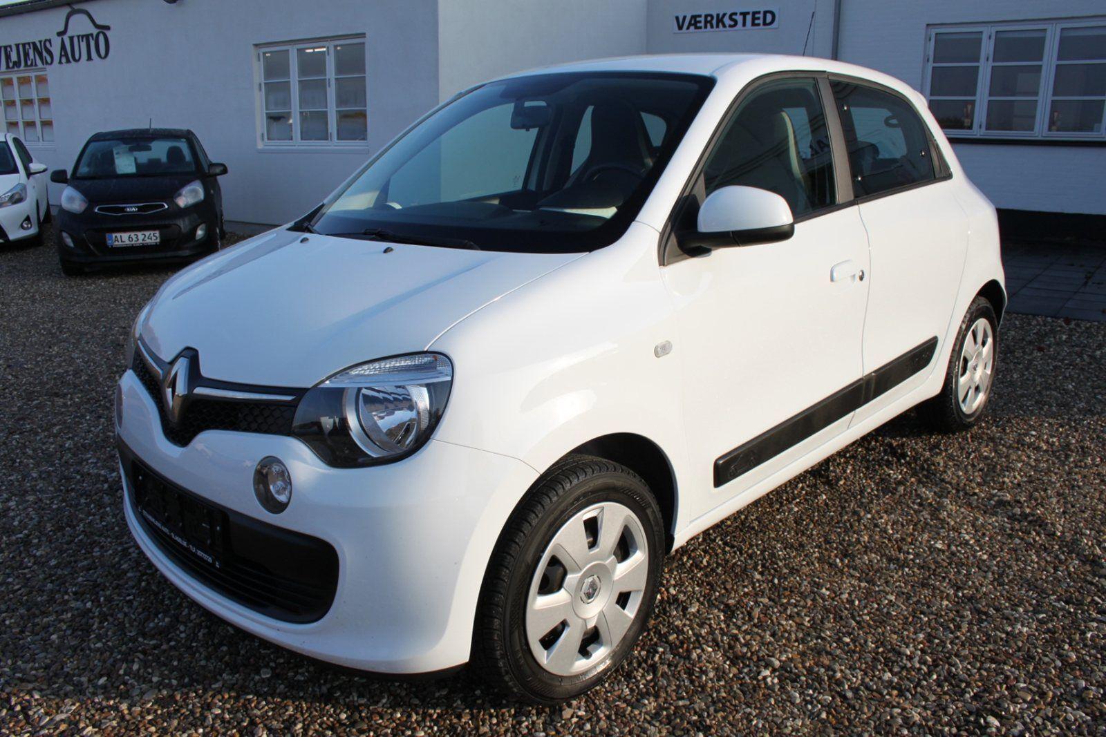 Renault Twingo 1,0 SCe 70 Dynamique 5d - 69.900 kr.