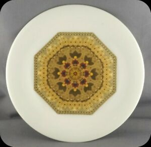 Royal-Doulton-Parquet-Bread-and-Butter-Plate-TC-1102