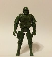 2002 Duke GI Joe Prototype.  The Flagship Character Of New Sculpt Design - Read!