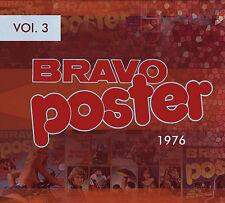 BRAVO poster 1976 auf DVD - Jetzt im werstabilen Digi-Pack!