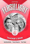 Flashlight 4: Combined Student's Book and Workbook by Paul Davies, Tim Falla (Paperback, 2006)