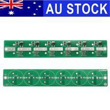 6 String 2 7V 100F 500F T11 Super Capacitor Balancing Balance Protection  Board