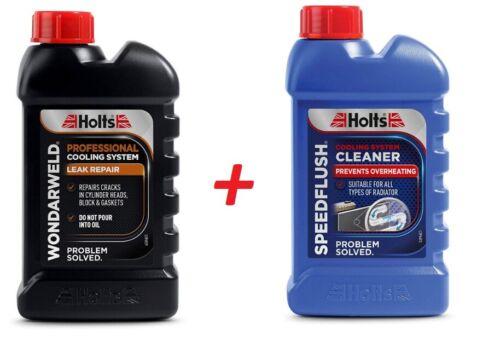 HOLTS Produit Repare Joint de Culasse efficace pour Rover