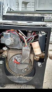 Munchkin T80-M boiler for parts | eBay