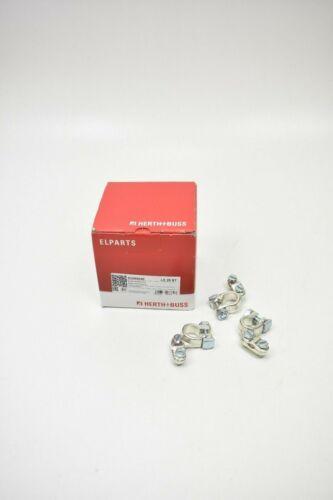 BUSS ELPARTS Batterie Polklemme 52285040 25 unités HERTH Borne