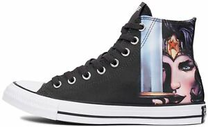 61f61d25ac22 Converse Chuck Taylor All Star DC Comics Rebirth Wonder Woman Hi ...