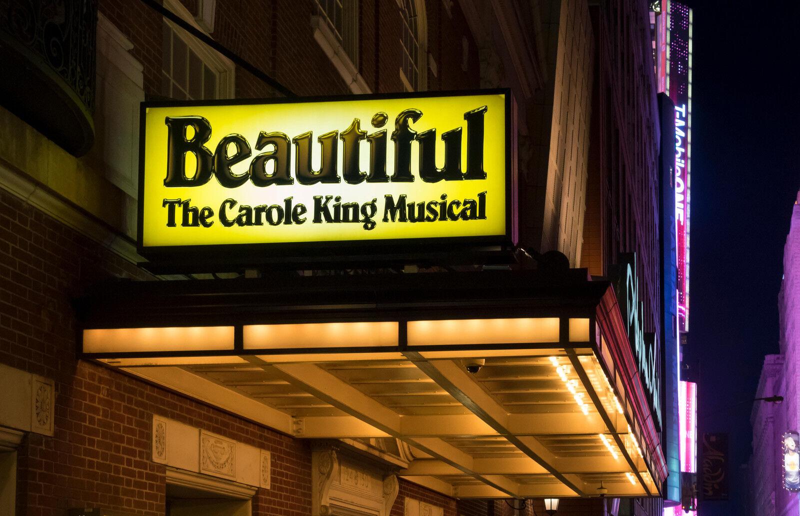 Beautiful the Musical 1