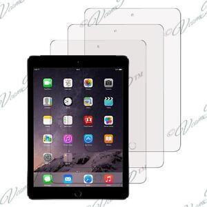 Accessoires-Lot-Pack-Films-Protecteurs-Protection-Choix-Apple-iPad-Air-2-2014