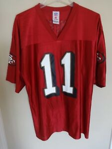 Vintage NFL Players Alex Smith   11 San Francisco 49ers Replica ... c5b043bc6