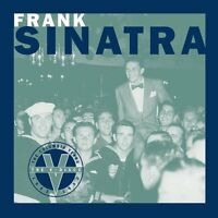 Frank Sinatra The V-discs 2 Disc Set The real Deal From Sony Fantastic
