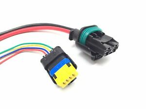 Sensational Heater Resistor Wiring Harness For Peugeot 307 308 Wiring Cloud Staixuggs Outletorg