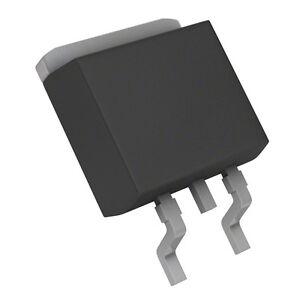 Std19ne06l Transistor To-252 Std19ne06l