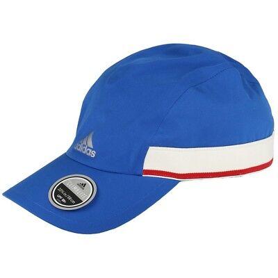 Appena Adidas Consortium Rtm Cappello - Run Thru Time Blu Bianco Gesso Rosso