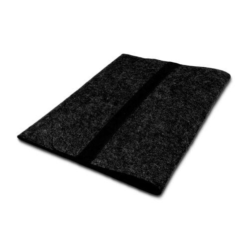 Hülle Cover Filz Schutzhülle Laptop Sleeve Tasche Medion Akoya P17601 MD 63010